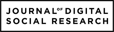 Journal of Digital Social Research